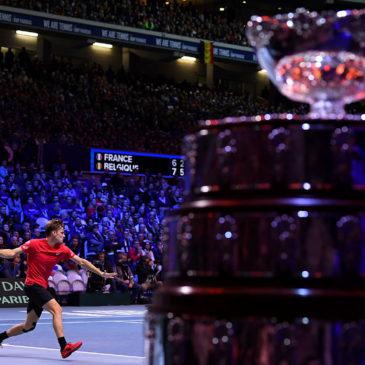 La Coupe Davis est morte, vive la Coupe Davis