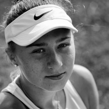 Giulia Morlet: «Si je pouvais gagner Roland Garros ça serait top!»