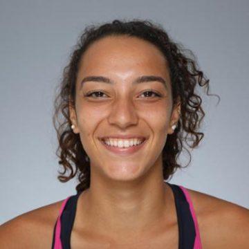 Yasmine Mansouri : de Tunis au tennis
